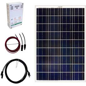 Grape Solar Renewable Energy Solar Kits