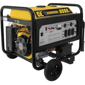 BE Pressure Portable Generators