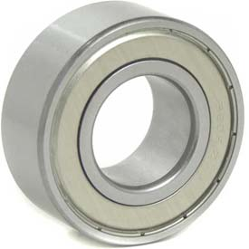 BL Double Row Angular Contact Bearings, Metric