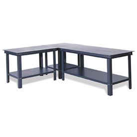Valley Craft Folding Work Table