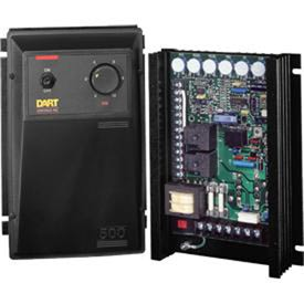 Dart Controls™ 500 Series Analog DC Speed Controls