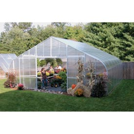 30' Solar Star Greenhouses