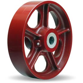 Hamilton® Cast Iron Metal Wheels