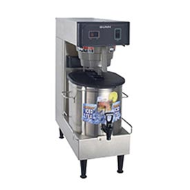 Iced Tea & Coffee Brewers And Dispensers