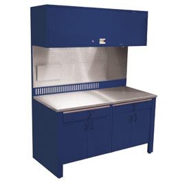 Shure® Realiti® Work Centers & Workbenches
