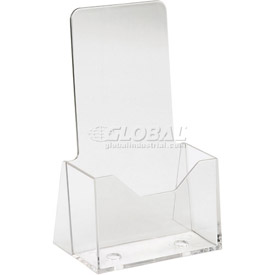 Acrylic Brochure & Literature Holders