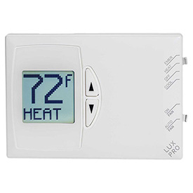 Honeywell Pro Series Thermostats