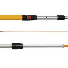 Roller Extension Poles