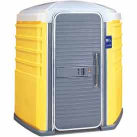 PolyJohn® We'll Care™ ADA Compliant Portable Restrooms