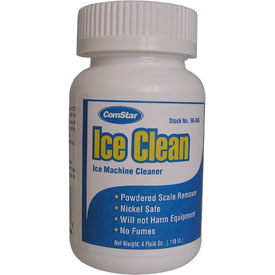 Ice Machine Cleaners
