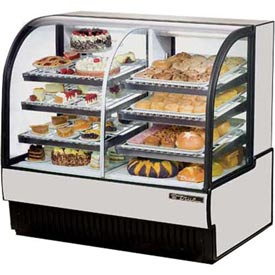 True® Bakery Cases Dry/Refrigerated