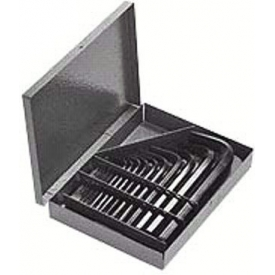 Hex Key Metric Sets