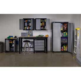 Stack-On™ Complete Garage Storage Systems