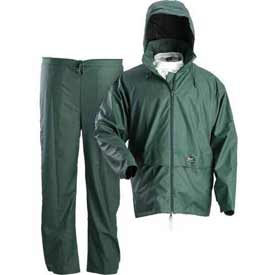2-Piece and 3-Piece Rainsuit Sets