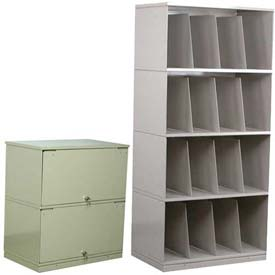 Steel X-Ray Storage Cabinets