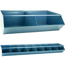 Steel Sectional Stackbins