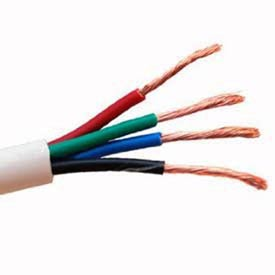 CCT Residential Cables