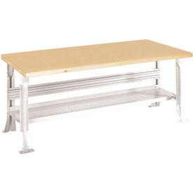Equipto, Open Leg Bonded Wood Top Workcenters - 2300 Series