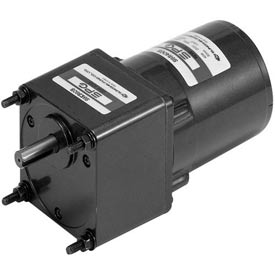 SPG Reversible Parallel Gear Motor