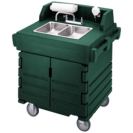 Camkiosk® Hand Sink Cart