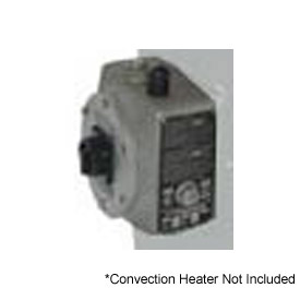 Factory Installed Options For Hazardous Location Convector Heaters