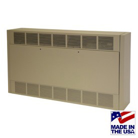 Fan Forced Cabinet Unit Heaters
