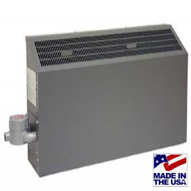 T-2a Series Three Phase Hazardous Location Wall Convector Heaters