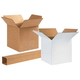 Corrugated Boxes-Standard 4 - 9