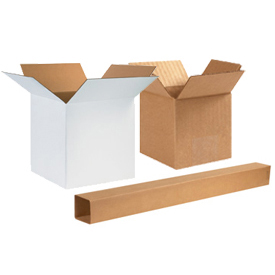 Corrugated Boxes-Standard 16 - 18