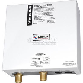 Whole House Tankless Water Heaters