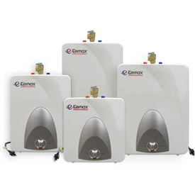 Electric Mini-Tank Water Heater