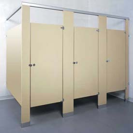 ASI Global Partitions Steel Bathroom Partition Components