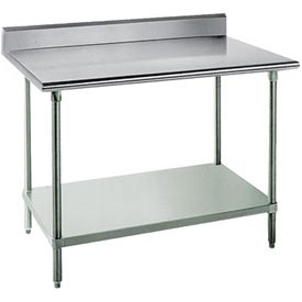 Advance Tabco Heavy Duty WorkTables