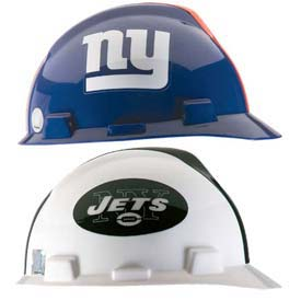 NFL Hard Hats