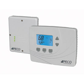 PECO Wireless Thermostats