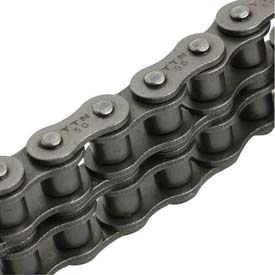 Tritan Precision Iso Metric Double Roller Chains