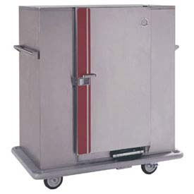 Banquet Cabinet Cart, Heated