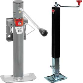 Reese® Bulldog® Trailer Jacks
