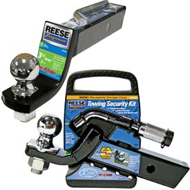 Reese Towpower® Towing Security & Starter Kits