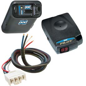Reese Towpower® Brake Controls & Harnesses