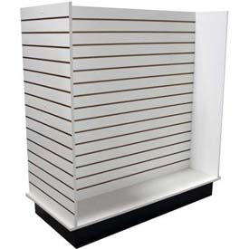 Slatwall Display Units