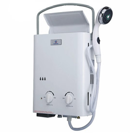 Eccotemp Portable LP Tankless Water Heaters