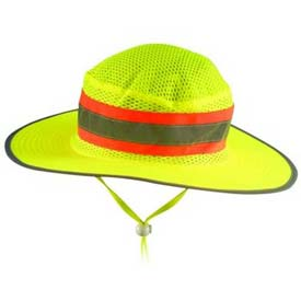 OccuNomix Hi-Vis Apparel - Headwear