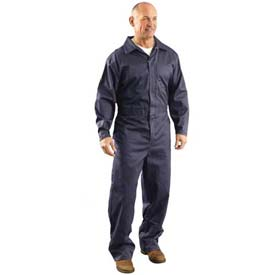 OccuNomix Flame Resistant Coverall