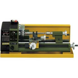 Proxxon Lathes and Accessories