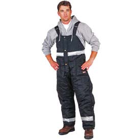 Iron Tuff™ Enhanced Visibility Overalls