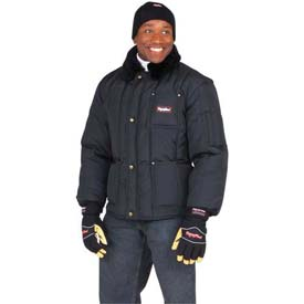 Iron Tuff™ Polar Jackets