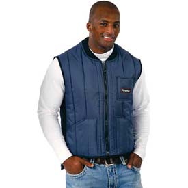 Cold Weather Vests
