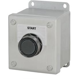 Siemens 30mm Command 52 Motor Control Stations