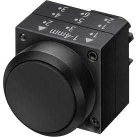 Siemens SIRIUS Pushbutton Motor Controls